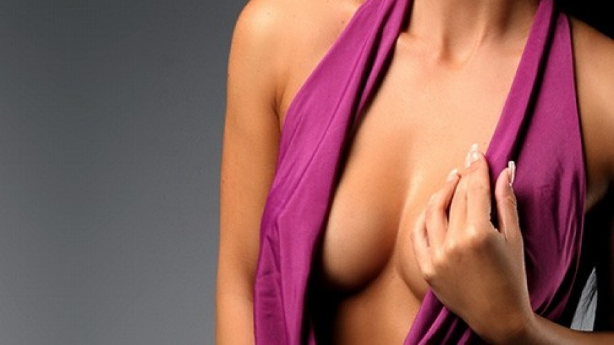 Feminiti — омоложение кожи груди